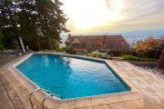 Nice - Mont Boron - Panoramic view of the Bay of Angels - photo2