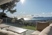 Proche Cannes - Vue mer panoramique - photo3