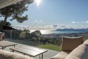 Высоты Канн - Панорамный вид на море - photo3