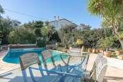 Cap d'Antibes - Villa dans un domaine fermé - photo11
