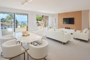 Cannes - Californie - Renovated apartment in a small residence - photo1