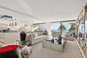 Cannes - Californie - Duplex with panoramic sea view - photo5