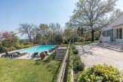 Arrière-pays cannois - Superbe propriété au calme avec piscine - photo5