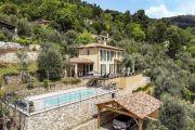 Arrière-pays cannois - Villa récente avec vues - photo14