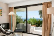 Cannes - Californie - Magnificent sea view apartment - photo8