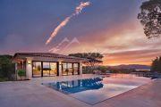 Close to Saint-Tropez - New villa with sea view - photo1