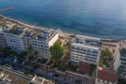 Cannes Palm Beach - New program HELIOS - Luxurious two rooms apartment NAOS - photo10