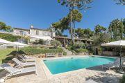 Antibes - Charmante villa Provençale - photo1