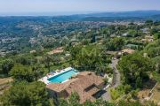 Vence - Luxurious residence in total peace and quiet - photo20