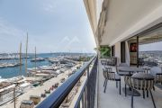 Cannes - Vieux Port - Ravishing duplex - photo1