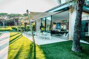 Ramatuelle - Pampelonne -  Contemporary villa - photo3