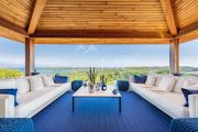 Saint-Tropez - Superb villa with sea view - photo3