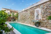 Proche Aix-en-Provence - Jolie maison de village contemporaine - photo2