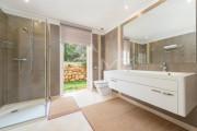 Arrière-pays cannois - Villa moderne proche commodités - photo13