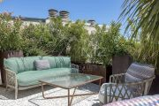 NEW - Cannes: Exceptional 3BR Penthouse duplex - photo7