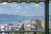 Cannes - Californie - Dernier étage avec magnifique vue mer - photo4