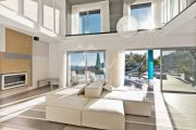 Cannes - Super Cannes - Villa contemporaine neuve - photo7