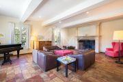 Proche Lourmarin - Villa style bastide - photo3