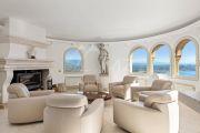 Proche Cannes - Vue mer panoramique dans domaine privé - photo5