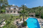 Mougins - Provencal villa with open views - photo1