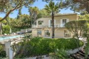 Close to Saint-Tropez - Villa with sea view - photo3
