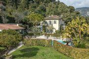 Saint Jean Cap Ferrat - Beautiful property comprising 2 villas - photo12