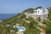 Сан Жан Кап Ферра - Уникальное имение на берегу моря - photo15