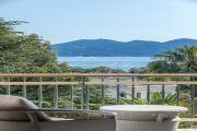 Cannes - Croix des Gardes - Appartement avec vue mer - photo11