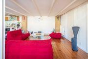 Lyon - Apartment canut - Croix-Rousse - 5 rooms - photo3