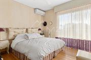 Cannes Palm Beach: Vue mer à couper le souffle - Charmant appartement d'angle 3-pièces dans résidence sécurisée avec gardien et piscine - photo7