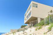 Nice - Cap de Nice - Contemporary waterfront villa - photo2