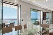 Cannes - Californie - Luxury top floor apartment - photo2
