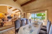 Luberon - Villa avec vue panoramique - photo7