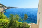 Nice - Cap de Nice - Contemporary waterfront villa - photo3