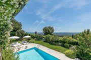 Proche Saint-Paul de Vence - Magnifique villa entièrement rénovée - photo2