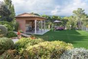 Arrière-pays cannois - Villa moderne proche commodités - photo7