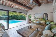 Close to Mougins - Pleasant Provençal villa - photo6