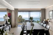 Cannes - Croisette - Apartment with sea view - photo9