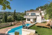 Cannes - Californie - Villa avec vue mer - photo1