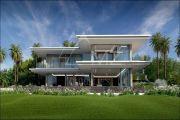 Cannes - Super Cannes - Villa contemporaine neuve et vue mer panoramique - photo2