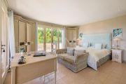 Sole Agent - La Croix-Valmer - Sea view provencal 5 bedroom home - photo9