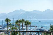 Канны - Круазетт - Просторная квартира с видом на море - photo1