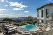 Mougins village - Panoramic sea views - photo1