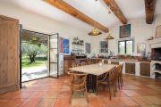 Gordes - Superbe maison avec prestations soignées - photo13