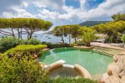 Ramatuelle - Exceptionnal waterfront property - photo4