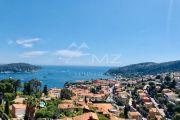 Villefranche-sur-Mer - Vue mer panoramique - photo1