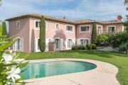 Arrière pays cannois - Charmante villa provençale - photo1