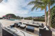Cannes - Croix-des-Gardes - Villa avec vue mer - photo1