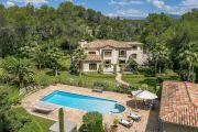 A 5 mn du vieux village de Mougins - Villa néo-provençale - photo2