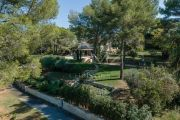 Mougins - Superbe villa provençale - photo14